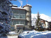 Hotel Grächerhof Gourmet & Spa