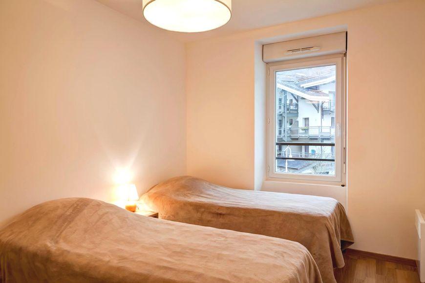 Résidence Alba - Apartment - Brides-les-Bains