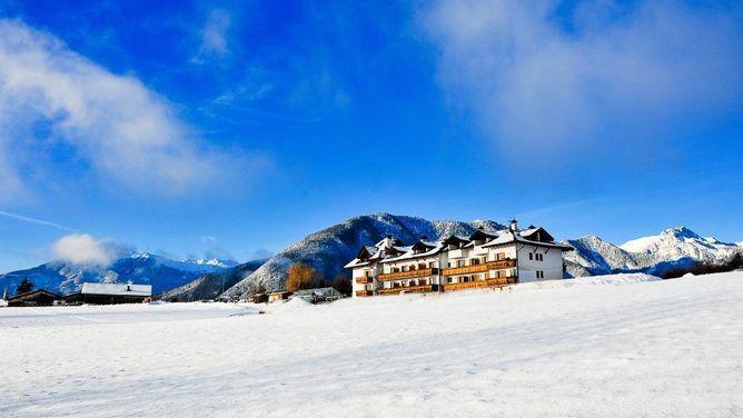 Natur & Aktiv Hotel Rogen