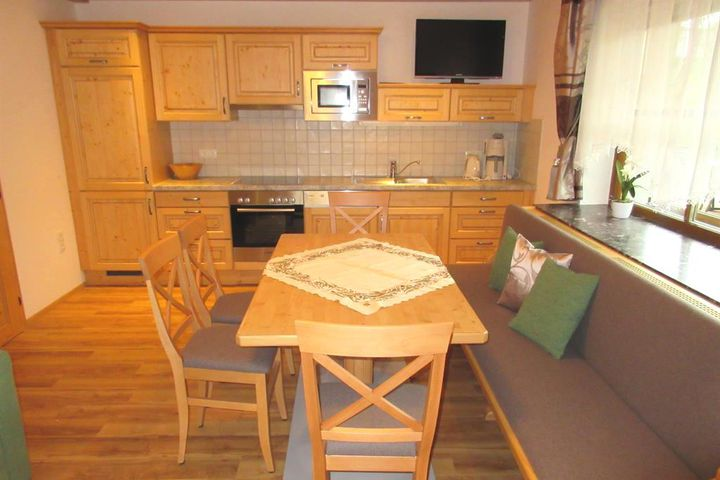 4-Pers.-Appartement (Alpenland, ca. 40 m²), OV
