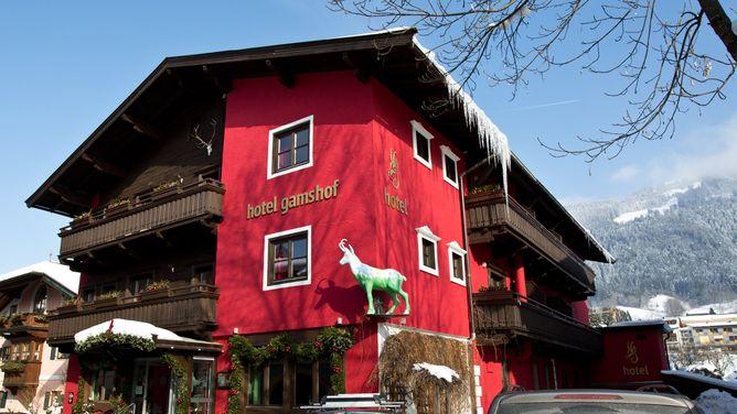 Unterkunft Hotel Gamshof, Kitzbühel,