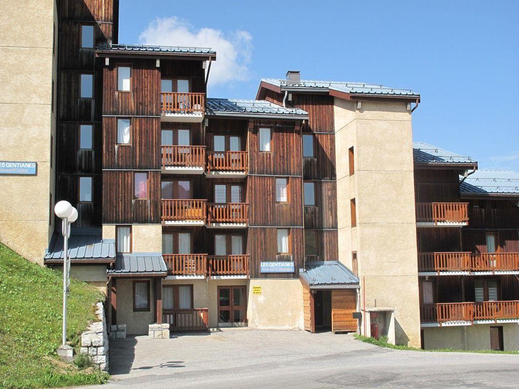 Slide1 - Residence Les Gentianes