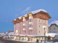 Hotel Sport Vittoria