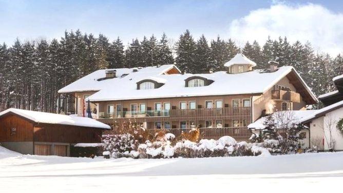 Hotel Langwies