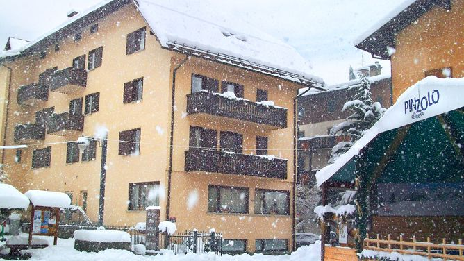 Hotel Garni San Lorenzo
