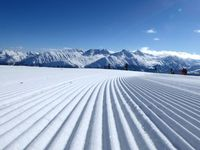 Skigebiet Celerina,