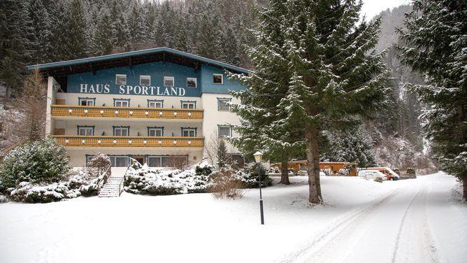 Hotel Sportland