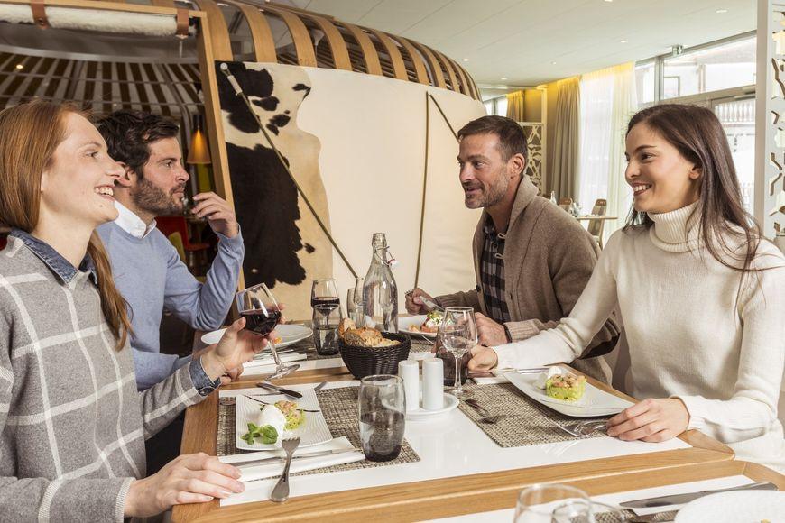 Club Med - Val Thorens Sensations - Apartment - Val Thorens