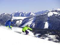 Skigebiet Bad Vigaun