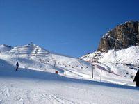 Skigebiet Malga Ciapela