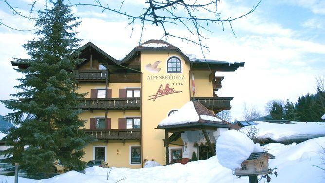 Alpenresidenz Adler (Adults Only)