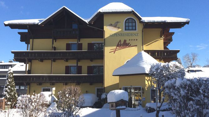 Alpenresidenz Adler (Adults Only)