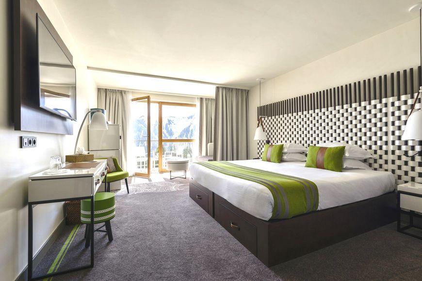 Club Med - Grand Massiv Samoëns Morillon - Apartment