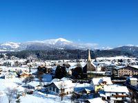 Skigebiet Bad Vigaun,