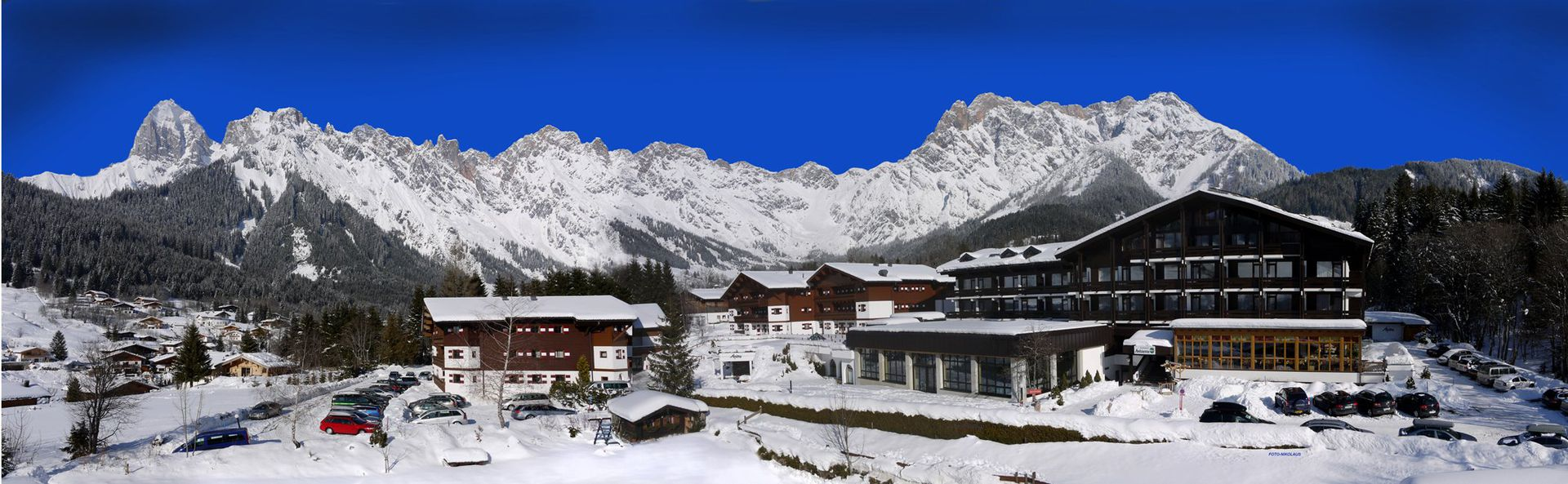 Slide1 - Sporthotel Marco Polo Alpina