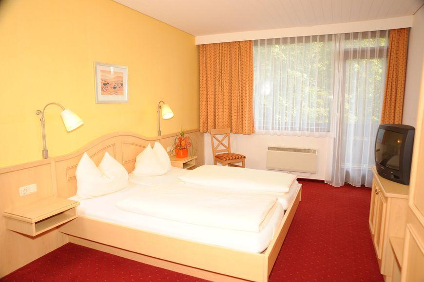 Sporthotel Marco Polo Alpina - Apartment - Maria Alm