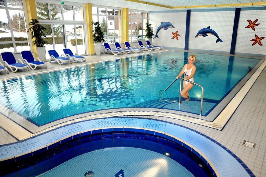 Hotel Alpina Marco Polo - Slide 3