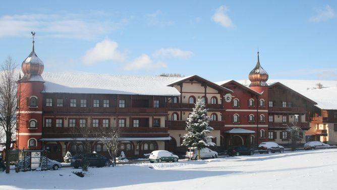 Parkhotel Böhmerwald