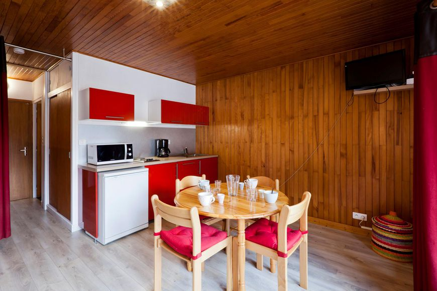 VIlla Louise Residence - Apartment - Brides-les-Bains