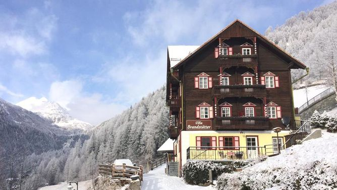 Villa Brandstätter