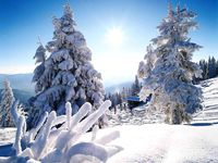Skigebiet Waldmünchen