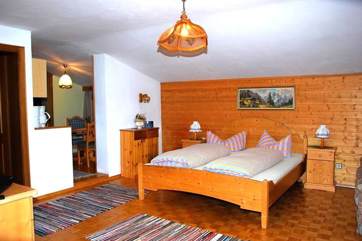 5-Pers.-Appartement (ca. 55 m²), OV