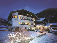Alpenhotel Stocker