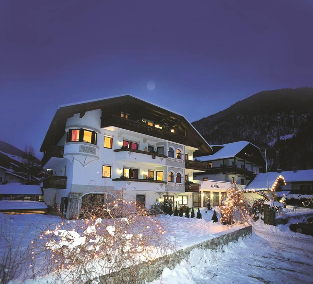 alpenhotel stocker