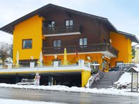 Gästehaus Mountain View