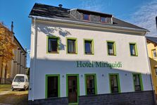 Hotel Miriquidi (formerly Hotel am Kirchberg)