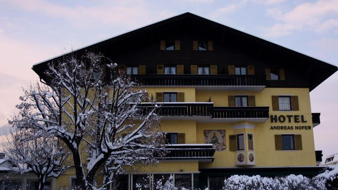 Hotel Andreas Hofer