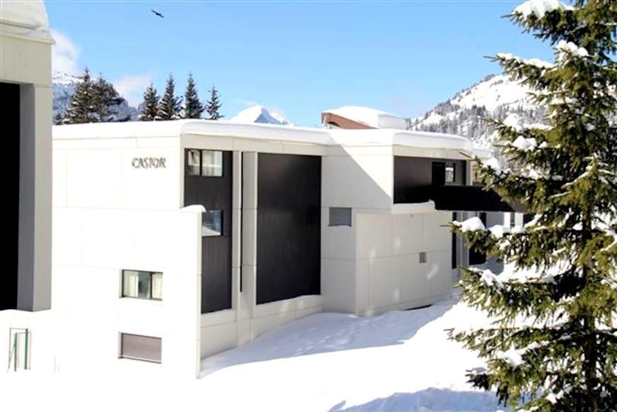 residence castor