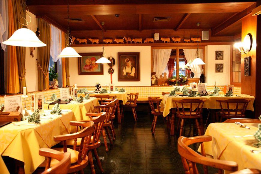 Family Hotel Rotspitz - Slide 4