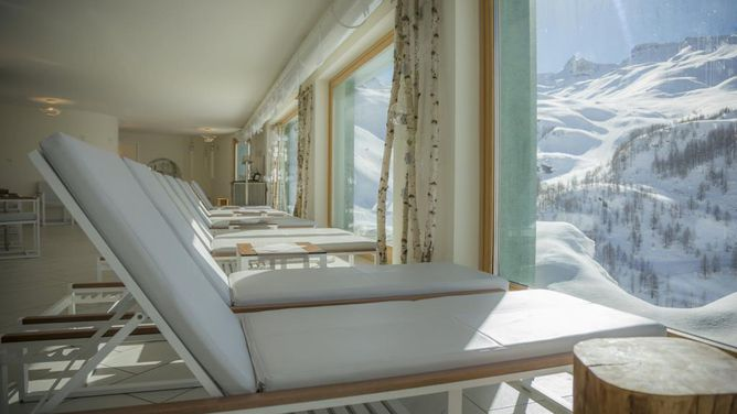 White Angel Hotel - Apartment - Breuil-Cervinia