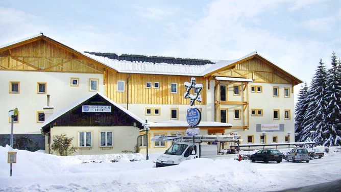 Gasthof Roseggerhof