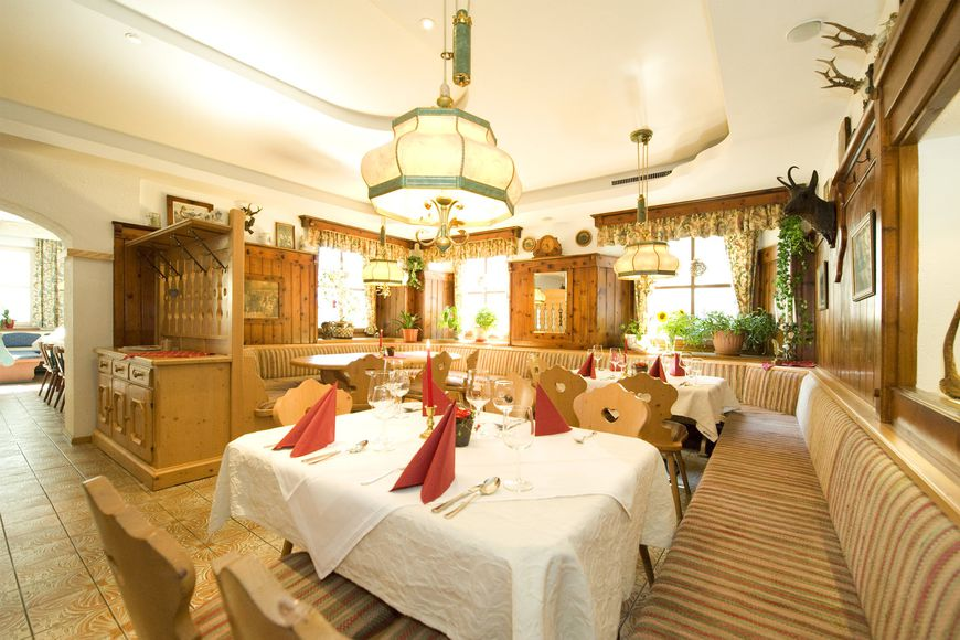 Slide4 - Hotel Gasthof Brau