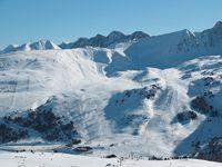Skigebiet Andorra La Vella