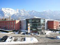 Hotel Swiss Heidi