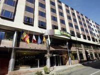 Hotel Holiday Inn Andorra (ÜF)