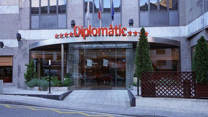 Hotel Diplomatic (HP)