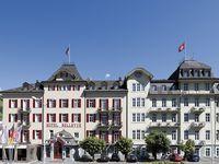 Hotel Bellevue Terminus