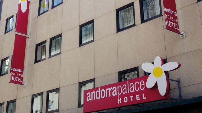 Hotel Andorra Palace (HP)