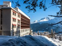 Arosa Mountain Lodge
