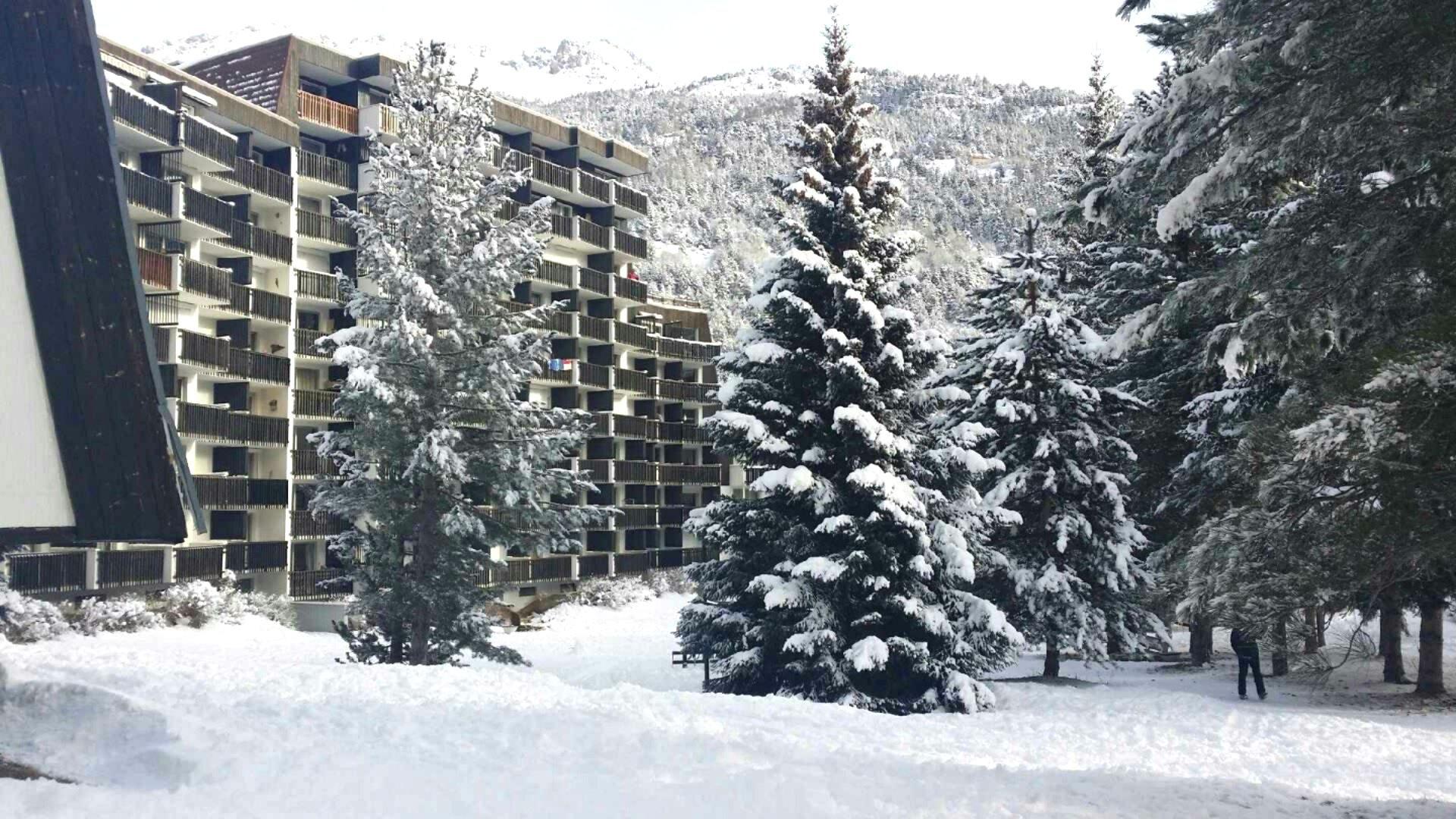 Résidence Plaine Alpe
