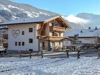 Landhaus Alpenherz