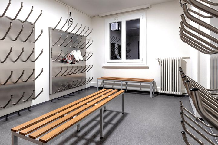 Zweibettzimmer Du/WC (auf Gang), HP