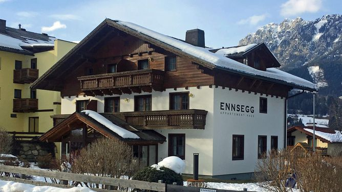 Appartements Ennsegg