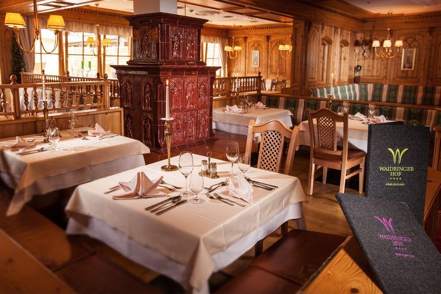 Slide4 - Hotel Waidringerhof - 1. Tiroler Gluckshotel