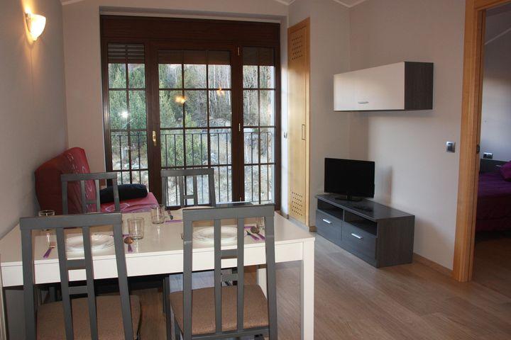 2-Pers.-Studio (ca. 40 m²), OV