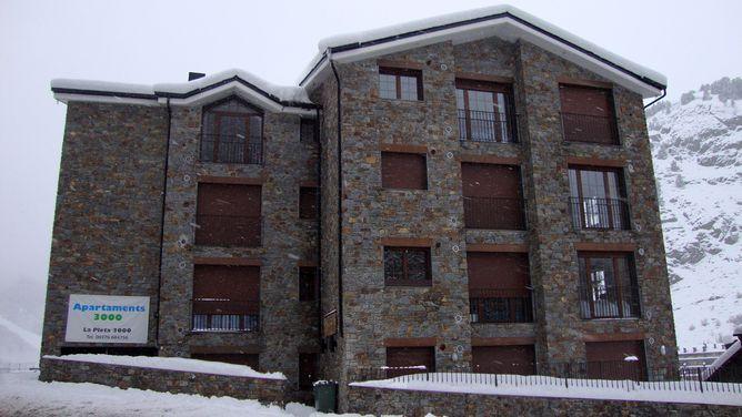 Apartamentos Incles La Pleta 3000